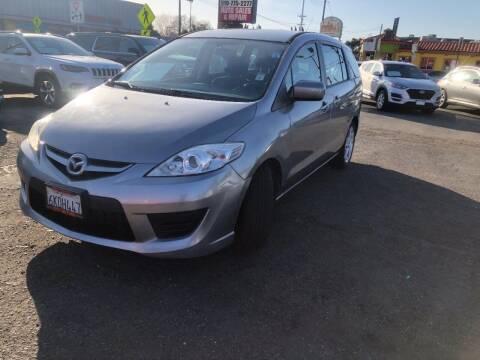 2010 Mazda MAZDA5 for sale at City Motors in Hayward CA