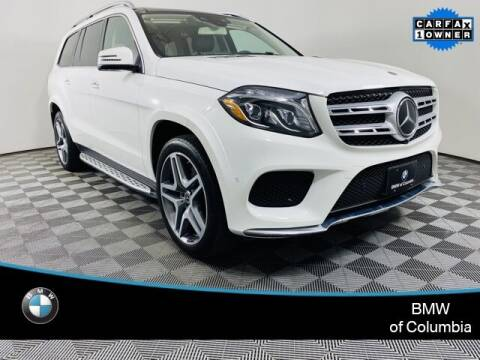 2018 Mercedes-Benz GLS for sale at Preowned of Columbia in Columbia MO
