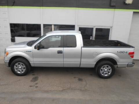 2011 Ford F-150 for sale at Rocket Car sales in Covina CA