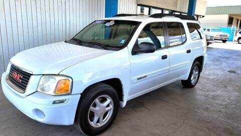 2004 GMC Envoy XL for sale at Bob Ross Motors in Tucson AZ