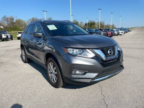 2020 Nissan Rogue for sale at Mann Chrysler Dodge Jeep of Richmond in Richmond KY
