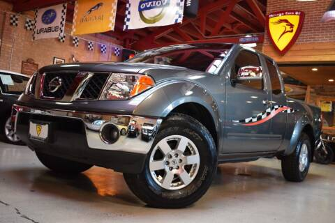 2006 Nissan Frontier for sale at Chicago Cars US in Summit IL