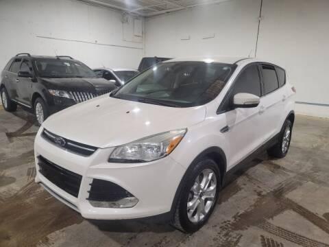 2013 Ford Escape for sale at A & J Enterprises in Dallas TX
