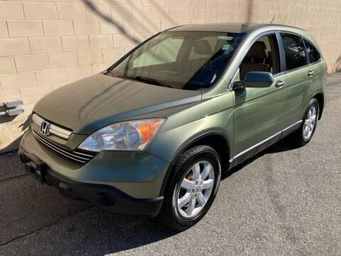 2009 Honda CR-V for sale at Bill's Auto Sales in Peabody MA