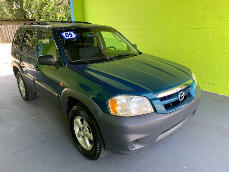 2005 Mazda Tribute for sale at Autos to Go of Florida in Daytona Beach FL