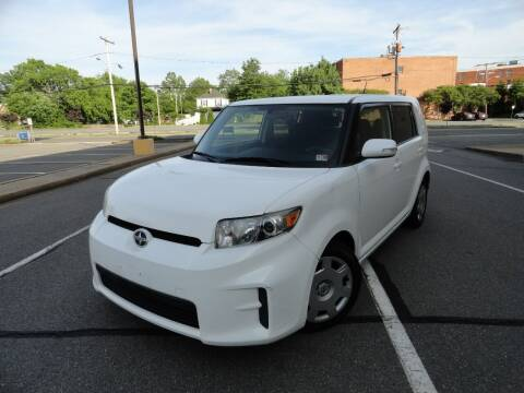 2012 Scion xB for sale at TJ Auto Sales LLC in Fredericksburg VA