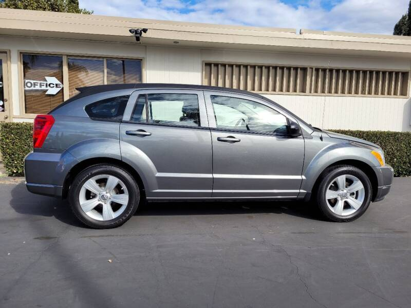 2012 Dodge Caliber for sale at Geiman Motors in Escondido CA