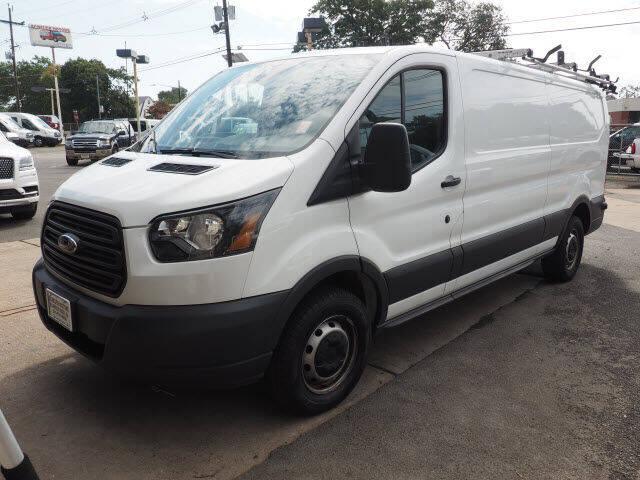 2017 Ford Transit Cargo for sale at Scheuer Motor Sales INC in Elmwood Park NJ