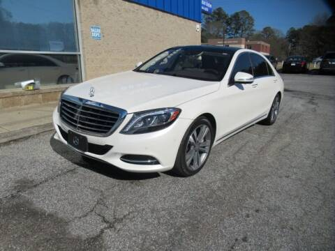 2015 Mercedes-Benz S-Class for sale at 1st Choice Autos in Smyrna GA