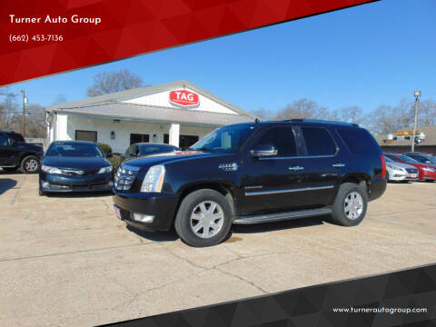 2010 Cadillac Escalade for sale at Turner Auto Group in Greenwood MS