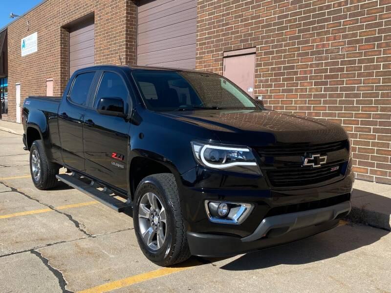 2015 Chevrolet Colorado for sale in Omaha, NE