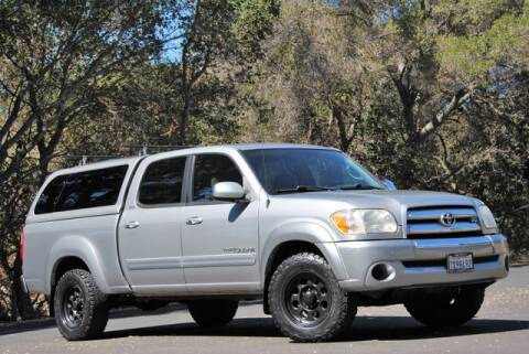 2006 Toyota Tundra for sale at VSTAR in Walnut Creek CA