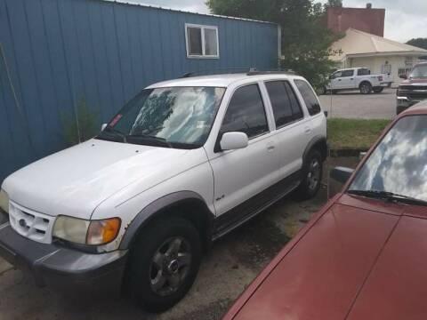 2001 Kia Sportage for sale at New Start Motors LLC in Montezuma IN