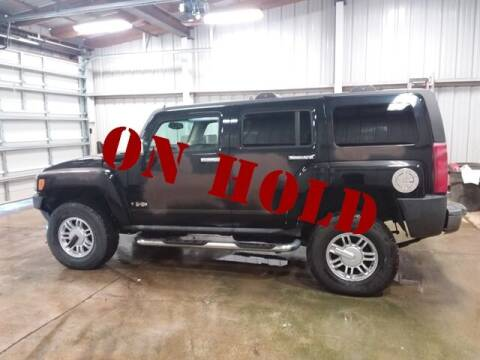 2006 HUMMER H3 for sale at East Coast Auto Source Inc. in Bedford VA