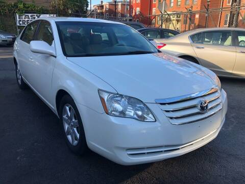 2007 Toyota Avalon for sale at James Motor Cars in Hartford CT
