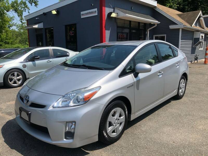 2011 Toyota Prius for sale at Auto Kraft in Agawam MA