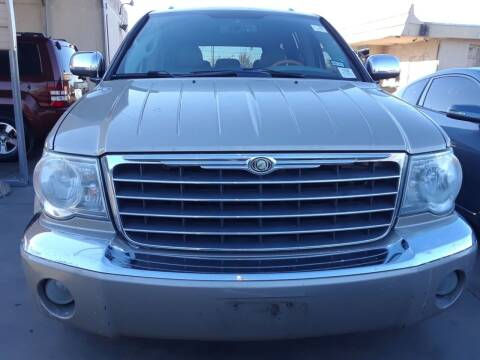 2008 Chrysler Aspen for sale at Auto Haus Imports in Grand Prairie TX