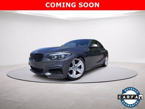 2018 BMW 2 Series for sale at Carma Auto Group in Duluth GA