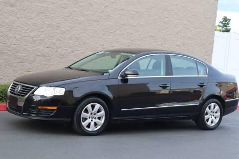 2007 Volkswagen Passat for sale at Overland Automotive in Hillsboro OR