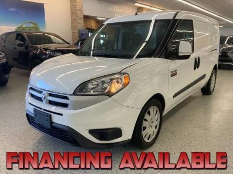 2016 RAM ProMaster City Wagon for sale at Dixie Motors in Fairfield OH