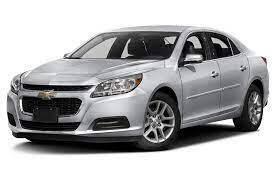 2016 Chevrolet Malibu for sale at Capitol Motors in Fredericksburg VA