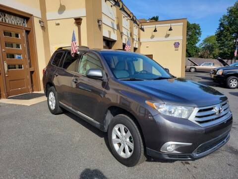 2012 Toyota Highlander for sale at ACS Preowned Auto in Lansdowne PA