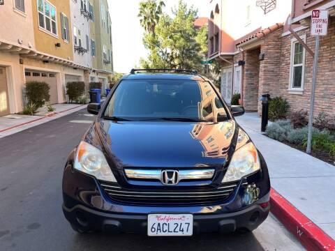 2007 Honda CR-V for sale at Hi5 Auto in Fremont CA