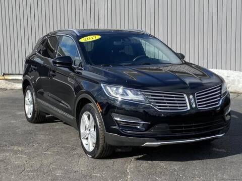 2017 Lincoln MKC for sale at Bankruptcy Auto Loans Now - powered by Semaj in Brighton MI