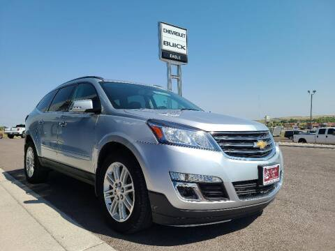 2015 Chevrolet Traverse for sale at Tommy's Car Lot in Chadron NE