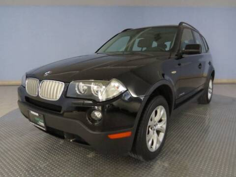 2009 BMW X3 for sale at Hagan Automotive in Chatham IL