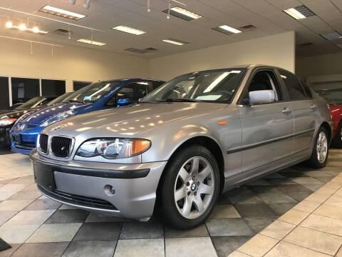 2005 BMW 3 Series for sale at Thumbs Up Motors in Warner Robins GA
