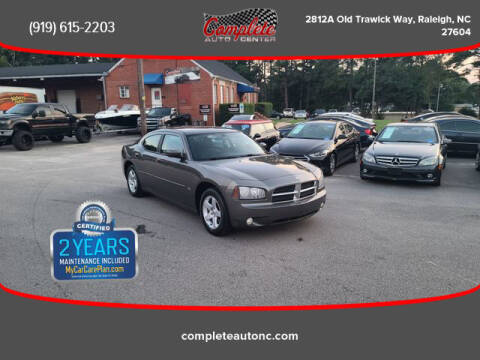 2010 Dodge Charger for sale at Complete Auto Center , Inc in Raleigh NC