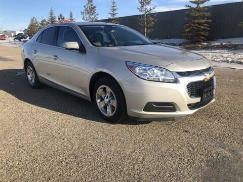 2016 Chevrolet Malibu Limited for sale at CK Auto Inc. in Bismarck ND