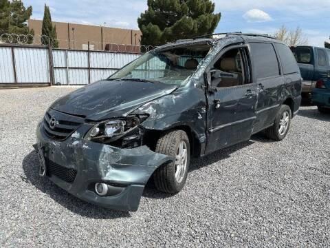 2005 Mazda MPV for sale at One Community Auto LLC in Albuquerque NM