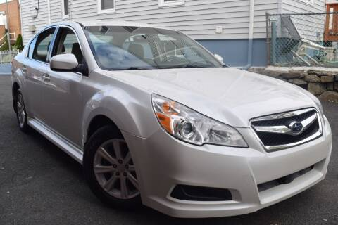 2011 Subaru Legacy for sale at VNC Inc in Paterson NJ