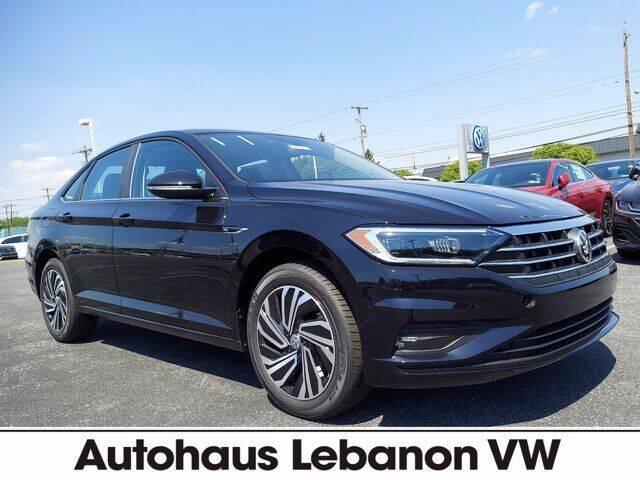 2021 Volkswagen Jetta for sale in Lebanon, PA