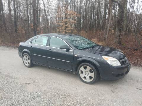 2008 Saturn Aura for sale at Doyle's Auto Sales and Service in North Vernon IN