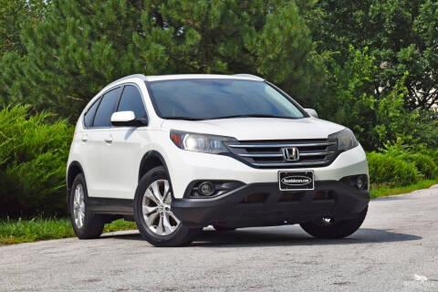 2014 Honda CR-V for sale at Rosedale Auto Sales Incorporated in Kansas City KS