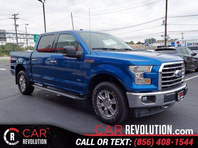 2017 Ford F-150 for sale at Car Revolution in Maple Shade NJ