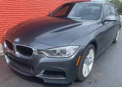 2014 BMW 3 Series for sale at Cars R Us in Indianapolis IN