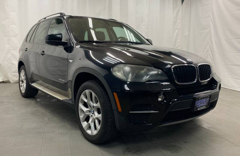 2011 BMW X5 for sale at Direct Auto Sales in Philadelphia PA
