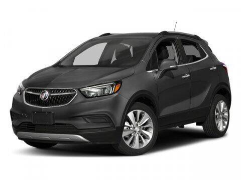 2018 Buick Encore for sale at BEAMAN TOYOTA - Beaman Buick GMC in Nashville TN