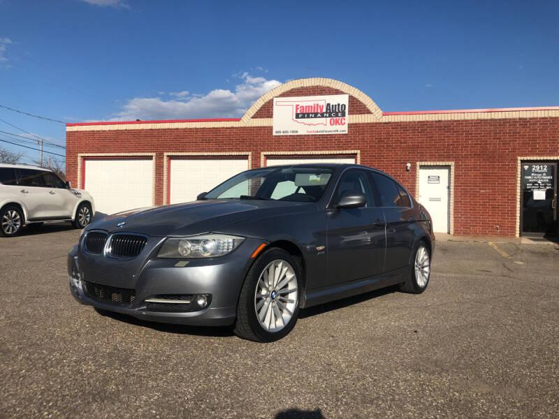 2011 BMW 3 Series for sale at Family Auto Finance OKC LLC in Oklahoma City OK