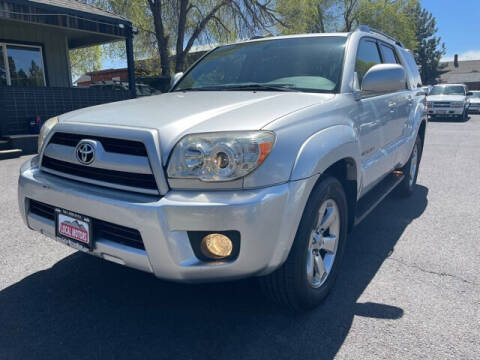 2007 Toyota 4Runner for sale at Local Motors in Bend OR