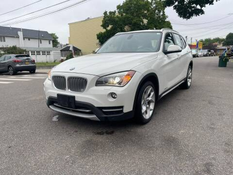 2014 BMW X1 for sale at Kapos Auto, Inc. in Ridgewood NY