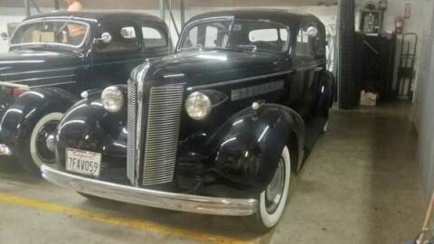 1937 Buick Special for sale at Haggle Me Classics in Hobart IN