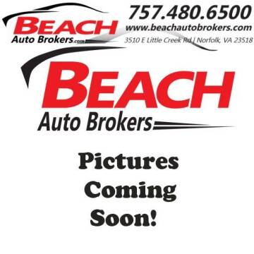 2003 Ford Ranger for sale at Beach Auto Brokers in Norfolk VA