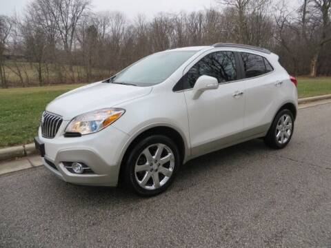 2014 Buick Encore for sale at EZ Motorcars in West Allis WI