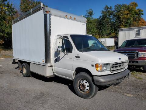 1999 Ford E-Series Chassis for sale at AUTOMAR in Cold Spring NY