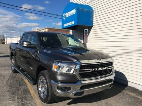 2019 RAM Ram Pickup 1500 for sale at Browning Chevrolet in Eminence KY
